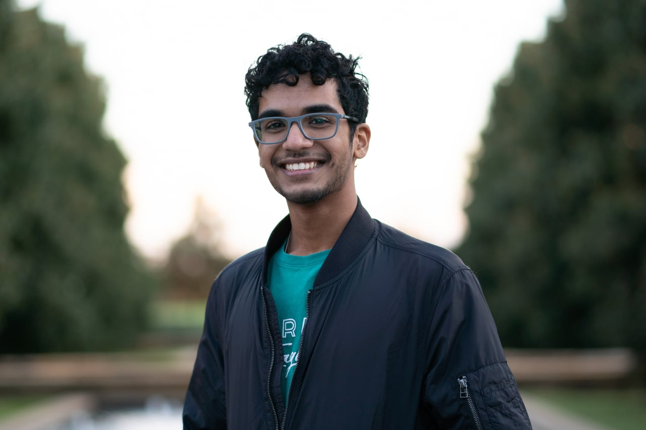 Al Madireddy Assistant Creative Director