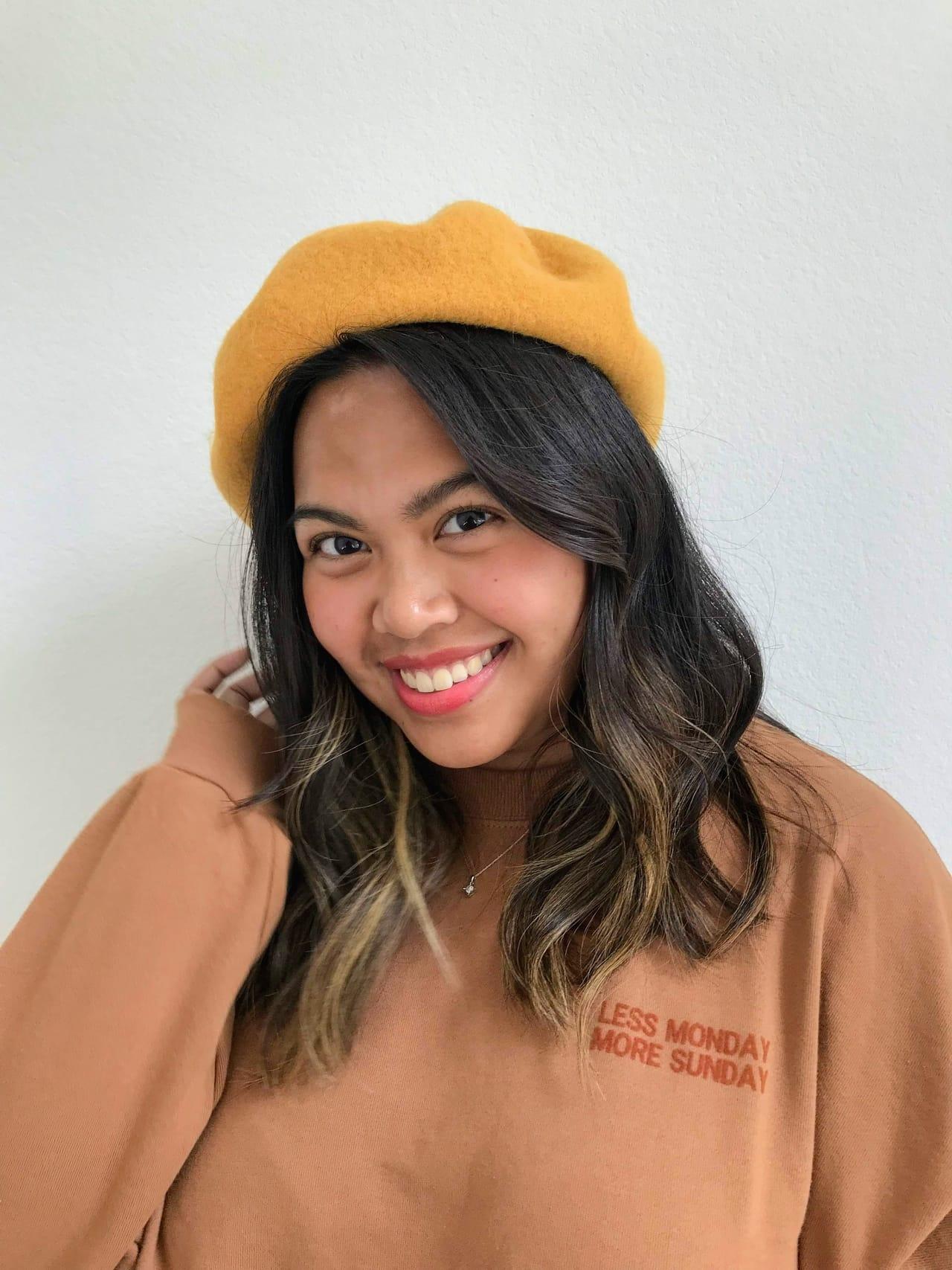 Faye Sala Social Media Specialist